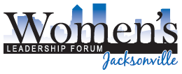Jacksonville Women's Leadership Forum Logo