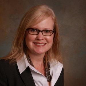 Judy Macdonald