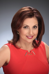 Nadia Bilchik